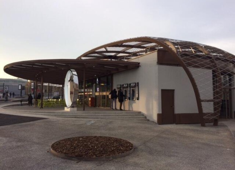 Projet Qualisteelcoat Sonopol 2